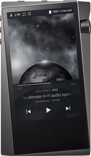Iriver Astell & Kern A&norma SR15 фото