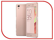 Sony Xperia X Performance фото